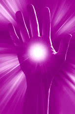 Training Courses. Reiki Hands